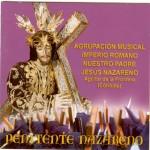 A.M. Imperio Romano Ntro. Padre Jesús Nazareno de Aguilar de la Frontera – Penitente Nazareno (2002)