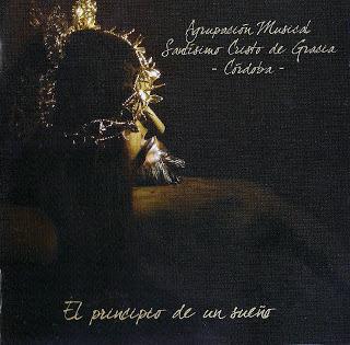 A.M. Cristo de la Gracia de Córdoba - El principio de un sueño
