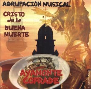 A.M. Cristo de la buena muerte Ayamonte cofrade