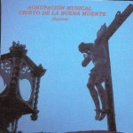 A.M. Cristo de la buena muerte – Marchas Procesionales