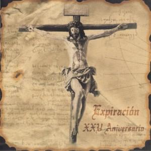 A.M. Cristo de la Expiración 25 Aniversario