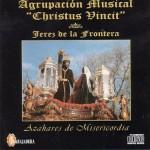 A.M. Christus Vincit – Azahares de misericordia (1994)