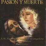 A.M. Fusionada San Juan Evangelista y Santo Sepulcro de Bailén y Sabiote – Pasión y Muerte (2010)
