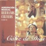 A.M. Hermanos Cirineos de Cádiz – Cáliz de Dios (2002)