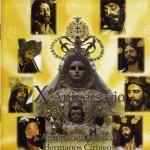 A.M. Hermanos Cirineos de Cádiz – X Aniversario (2004)