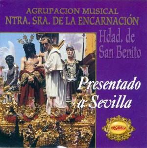 Am. Encarnacion - Presentando a Sevilla