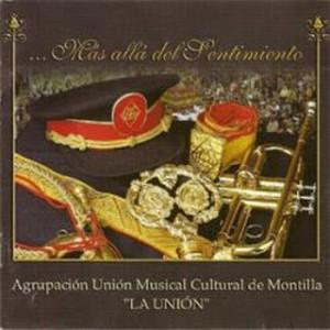 A.M. La Union mas alla del sentimiento 2004