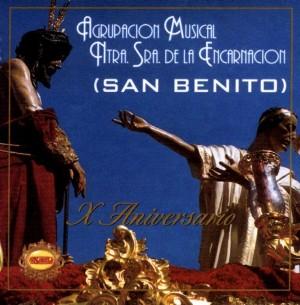 A.M. Encarnacion - x aniversario
