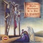 A.M. María Stma. de la Paz de Sevilla – La Pasión (1997)
