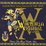 A.M. Ntra. Sra. de la Victoria de Arahal – Victoria Arahal (2013)