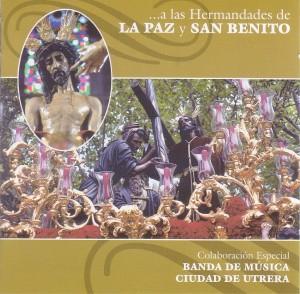 A.M. Ntra. Sra. de la Encarnacion - A las hermandades de La Paz y San Benito