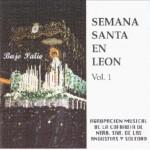 A.M. Ntra. Sra. de las Angustias y Soledad de León – Bajo Palio (1995)