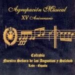 A.M. Ntra. Sra. de las Angustias y Soledad de León – XV Aniversario (2007)