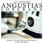 A.M. Angustias de Alcalá la Real – Angustias Soberana (2013)