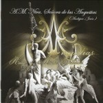 A.M. Ntra. Sra. de las Angustias de Andújar – Angustias… Reina y Madre Soberana (2009)