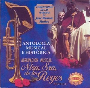 AM Virgen de los reyes antologia musical e historia