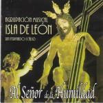 A.M. Isla de León de San Fernando – Al señor de la humildad (2002)