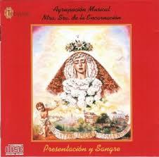 A.M. Ntra. Sra. de la Encarnación - presentacion y sangre
