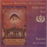 A.M. Ntra. Sra. del Rosario -Cívitas Solis- de Écija – Lágrimas por un clarín (1999)