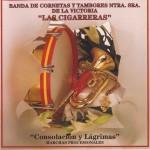 Banda CCTT Las Cigarreras de Sevilla – Consolación y lágrimas (1982)