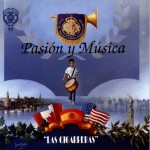 Banda CCTT Las Cigarreras de Sevilla – Pasión y música (1994)
