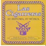 Banda CCTT Las Cigarreras de Sevilla – Su historia, su música (2000)