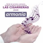 Banda CCTT Las Cigarreras de Sevilla – Armonía (2007)