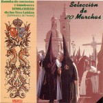 Banda CCTT Tres Caídas de Triana – Selección de 20 marchas (1991)