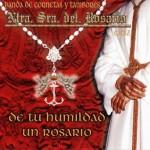 Banda CCTT Rosario de Cádiz – De tu humildad un Rosario (2003)