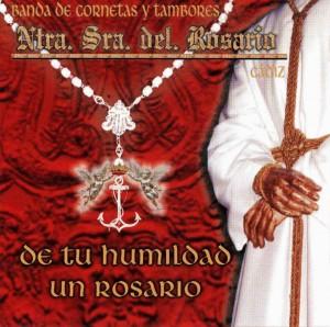 rosario de cadiz de tu humildad un rosario