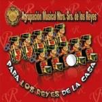 A.M. Ntra. Sra. de los Reyes de Sevilla – Para los Reyes de la Casa (2007)