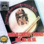 Banda CCTT Ntra. Sra. del Sol de Sevilla – Clásicos de la música cofrade II (1989)
