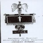 A.M. Imperio Romano Ntro. Padre Jesús Nazareno de Aguilar de la Frontera – Imperio Romano (1986)