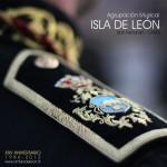 A.M. Isla de León de San Fernando – XXV Aniversario (2012)