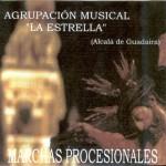 A.M. La Estrella de Alcalá de Guadaira – Marchas Procesionales (1990)