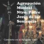 A.M. La sentencia de Jerez – Concierto en el polígono -Maqueta- (1997)