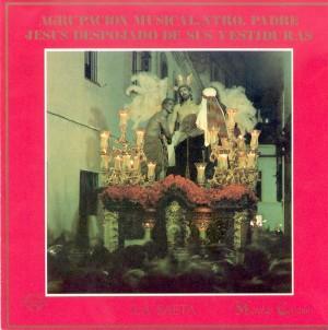 virgen de los reyes la saeta 1989