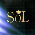 Banda CCTT Ntra. Sra. del Sol de Sevilla – Sol (1993)