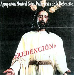 am redencion disco redencion 1996
