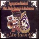 A.M. Redención de Sevilla – 10 Años tras de ti (2002)