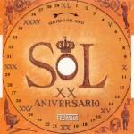 Banda CCTT Ntra. Sra. del Sol de Sevilla – XX Aniversario (1995)