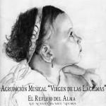A.M. Lágrimas de San Fernando – El reflejo del alma (2010)