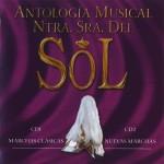 Banda CCTT Ntra. Sra. del Sol de Sevilla – Antología Musical (2009)