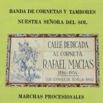 Banda CCTT Ntra. Sra. del Sol de Sevilla – Marchas Procesionales (1986)