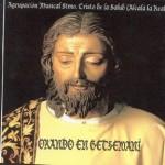 A.M. Cristo de la Salud – Orando en Getsemaní (2006)