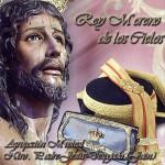 A.M. Jesús Despojado de Jaén – Rey moreno de los Cielos (2008)