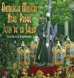 am los gitanos antologia musical 2010