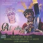 A.M. Los Gitanos de Sevilla – Al Alba (2003)