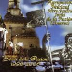 A.M. Pasión de Linares – Sones de la Pasión 2 CDs (2006)