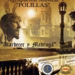A.M. Polillas de Cádiz – Atardecer y Madrugá (1998)